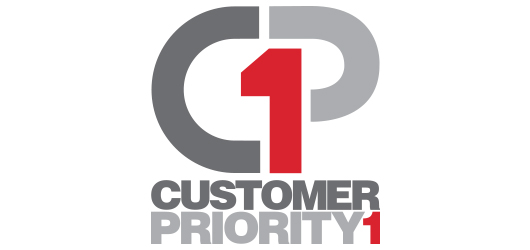 DistributionNOW - Customer Priority One Guarantee
