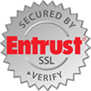 DNOW SSL Certificate provided by Entrust