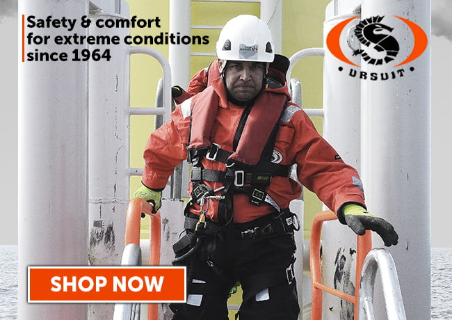 Safety & Comfort for extreme conditions